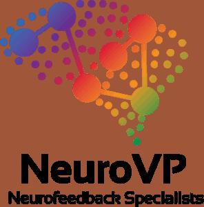 NeuroVP Neurofeedback Specialists Logo